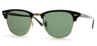 Picture of Ray-Ban Club Master  รุ่น RB3016 W0365  size 49  ลดเพิ่มอีก 200