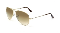 Picture of Ray-Ban Aviator รุ่น RB3025 001/51  size  58 ลดเพิ่มอีก 200