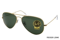 Picture of  Ray-Ban Aviator รุ่น RB3025 L2846  size  62 ลดเพิ่มอีก 200