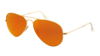 Picture of Ray-Ban Aviator รุ่น RB3025  112/69  size  58 ลดเพิ่มอีก 200