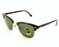 Picture of Ray-Ban Club Master  รุ่น RB3016 W0366  size  51 ลดเพิ่มอีก 200
