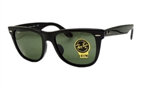 Picture of Ray-Ban Wayfarer Classic รุ่น RB2140f 901 size  52 ลดเพิ่มอีก 200