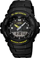 Picture of CASIO G-SHOCK   G-100-9CM