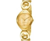 Picture of  ESPRIT นาฬิกาขอมือสุภาพสตรี   ES108072002 - สีทอง