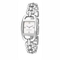 Picture of ESPRIT นาฬิกาขอมือสุภาพสตรี  ES107182001 - สีเงิน