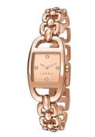 Picture of ESPRIT นาฬิกาขอมือสุภาพสตรี  ES107182002 - สีพิงค์โกลด์