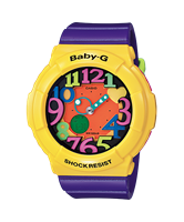 Picture of CASIO BABY-G BGA-131-9B