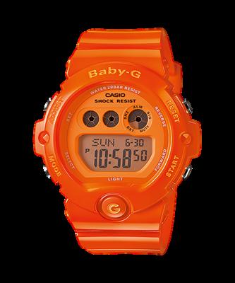 Picture of CASIO  Baby-G BG-6902-4B