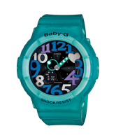 Picture of CASIO BABY-G BGA-131-3B