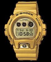 Picture of CASIO G-SHOCK   DW-6900GD-9DA  Special color
