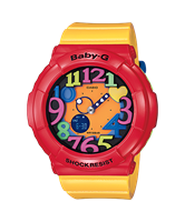 Picture of CASIO BABY-G BGA-131-4B5DR