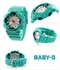Picture of CASIO  BABY-G  BA-110SN-3ADR