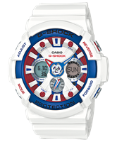 Picture of CASIO G-SHOCK   GA-201TR-7ADR Limited edition