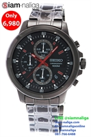 Picture of SEIKO  Chronograph  SKS509P1