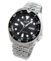 Picture of SEIKO AUTOMATIC DIVER 200 M (SKX007K2)