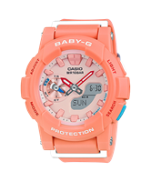 Picture of CASIO BABY-G  BGA-185-4A