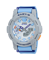 Picture of CASIO BABY-G  BGA-185-2A