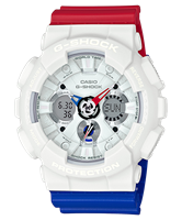Picture of CASIO G-SHOCK   GA-120TRM-7A Limited Edition