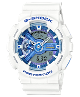 Picture of CASIO G-SHOCK   GA-110WB-7A