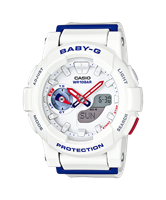 Picture of CASIO BABY-G  BGA-185TR-7A