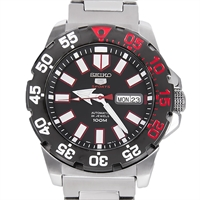 Picture of SEIKO AUTOMATIC SPORT 5  Mini monster SRP487