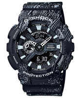 Picture of CASIO G-SHOCK   GA-110TX-1ADR