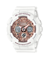 Picture of CASIO G-SHOCK MINI GMA-S120MF-7A2 ขนาดเล็ก