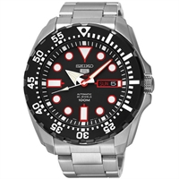 Picture of SEIKO Automatic SRP603
