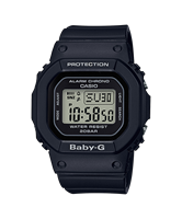 Picture of CASIO BABY-G BGD-560-1DR