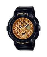 Picture of CASIO BABY-G  BGA-195M-1A