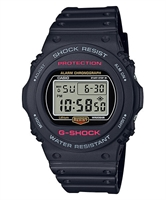 Picture of CASIO G-SHOCK DW-5750E-1