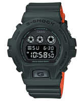 Picture of CASIO G-SHOCK DW-6900LU-3 Special color