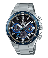 Picture of CASIO EDIFICE SOLAR EQS-800CDB-1BV