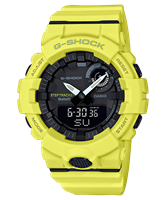 Picture of CASIO G-SHOCK GBA-800-9A