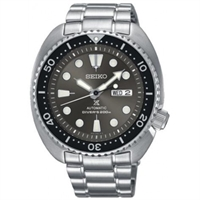 Picture of SEIKO AUTOMATIC TURTLE DIVER  SRPC23K หน้าสีเทา