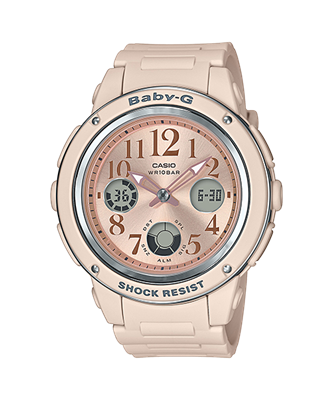 Picture of CASIO BABY-G  BGA-150CP-4B