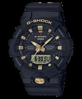 Picture of CASIO G-SHOCK GA-810B-1A9