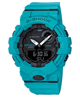 Picture of CASIO G-SHOCK GBA-800-2A2