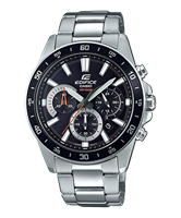 Picture of CASIO EDIFICE EFV-570D-1AV