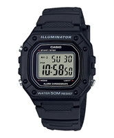 Picture of CASIO W-218H-1AV