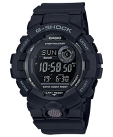 Picture of CASIO G-SHOCK GBD-800-1B