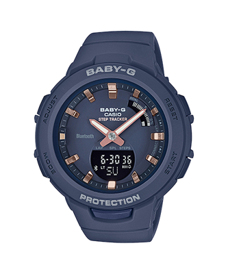 Picture of CASIO BABY-G  BSA-B100-2A