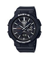 Picture of CASIO BABY-G BGA-255-1A