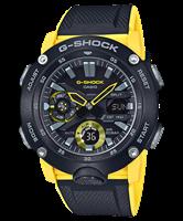 Picture of CASIO G-SHOCK GA-2000-1A9