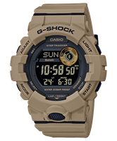 Picture of CASIO G-SHOCK GBD-800UC-5