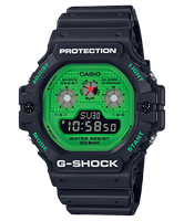 Picture of CASIO G-SHOCK DW-5900RS-1