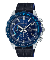 Picture of CASIO EDIFICE EFR-566BL-2AV