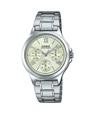 Picture of CASIO LADY LTP-V300D-9A1