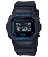 Picture of CASIO G-SHOCK  DW-5600BBM-1