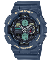 Picture of CASIO G-SHOCK GA-140-2A